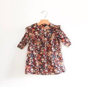 Other - Harvest Floral Dress